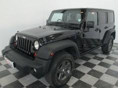 2012 Jeep Wrangler 3.8 Unltd Rubicon At  Western Cape Cape Town