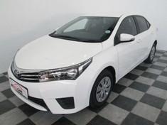 2017 Toyota Corolla 1.3 Esteem Western Cape Cape Town