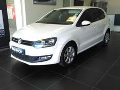 2011 Volkswagen Polo 1.6 Comfortline Tip 5dr  Western Cape Cape Town