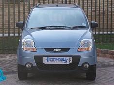 2011 Chevrolet Spark Lite Ls 5dr  Gauteng Roodepoort
