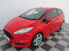 2014 Ford Fiesta ST 1.6 Ecoboost GDTi Western Cape Cape Town
