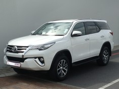 2016 Toyota Fortuner 2.8GD-6 RB Auto Western Cape Goodwood