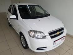 2010 Chevrolet Aveo 1.6 Ls  Gauteng Vereeniging