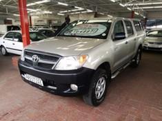 2006 Toyota Hilux Call Sam 081 707 3443 Western Cape Goodwood