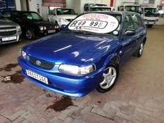 2001 Toyota Tazz Call Sam 081 707 3443 Western Cape Goodwood
