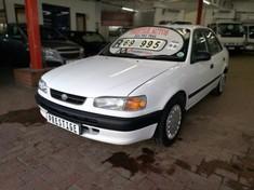 1998 Toyota Corolla call Bibi 082 755 6298 Western Cape Goodwood