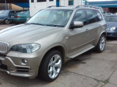 2010 BMW X5 3.0d M-sport At e70  Kwazulu Natal Newcastle