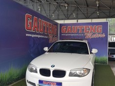 2012 BMW 1 Series 120d Coupe Sport At  Gauteng Pretoria
