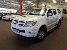 2007 Toyota Hilux Call Sam 081 707 3443 Western Cape Goodwood