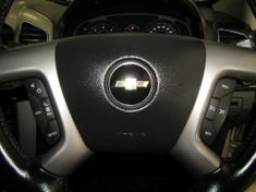 2013 Chevrolet Captiva 2.2d Ltz 4x4 At  Gauteng Midrand