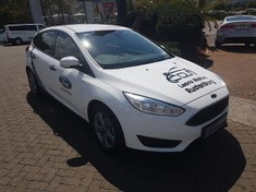 2017 Ford Focus 1.0 Ecoboost Ambiente 5-Door North West Province Rustenburg