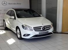 2014 Mercedes-Benz A-Class A 200 Style Auto Western Cape Cape Town