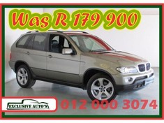 2007 BMW X5 3.0d At  Gauteng Pretoria