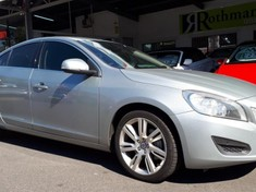 2012 Volvo S60 T6 Essential Geartronic  Western Cape Parow
