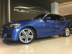 2013 BMW 1 Series 116i M Sport Line 5dr At f20  Gauteng Four Ways