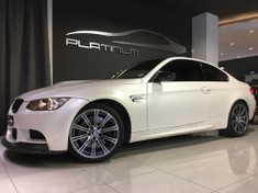 2011 BMW M3 Coupe M-dct  Gauteng Four Ways