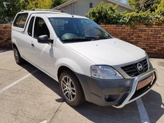 2016 Nissan NP200 1.6  Ac Safety Pack Pu Sc  Western Cape Paarl