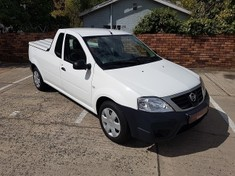 2016 Nissan NP200 1.5 Dci  Ac Safety Pack Pu Sc  Western Cape Paarl