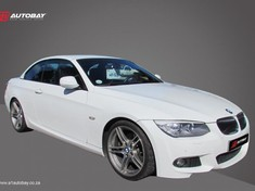 2013 BMW 3 Series 330i Convert At e93  Eastern Cape Port Elizabeth
