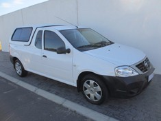 2015 Nissan NP200 1.6  Pu Sc  Western Cape Table View