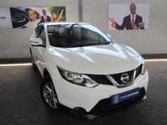 2015 Nissan Qashqai 1.2T Acenta CVT Techno Gauteng Pretoria