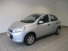 2012 Nissan Micra 1.2 Acenta 5dr d83  Kwazulu Natal Umhlanga Rocks