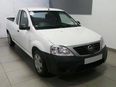2015 Nissan NP200 1.6  Ac Safety Pack Pu Sc  Kwazulu Natal Durban
