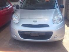 2012 Nissan Micra 1.2 Visia Insync 5dr d86v Gauteng Pretoria North