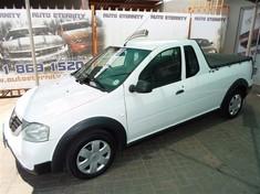 2012 Nissan NP200 1.6 S dual Airbags Pu Sc  Gauteng Johannesburg