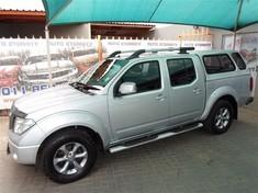 2010 Nissan Navara 2.5 Dci  Xe Pu Dc  Gauteng Johannesburg