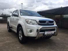 2011 Toyota Hilux 2.7 Vvti Raider Rb Pu Dc  Kwazulu Natal