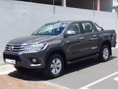 2016 Toyota Hilux 2.8 GD-6 Raider 4X4 Double Cab Bakkie Auto Western Cape Goodwood