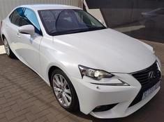 2013 Lexus IS 350 EX Gauteng Vereeniging