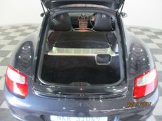 2007 Porsche Cayman S Tiptronic  Kwazulu Natal Durban