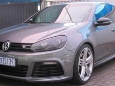 2012 Volkswagen Golf Vi 2.0 Tsi R Dsg  Gauteng Vereeniging