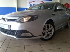2012 MG MG6 1.8t Deluxe  5dr Free State Bloemfontein