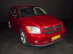 2006 Dodge Caliber 2.0 Cvt Sxt  Gauteng Roodepoort