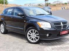 2011 Dodge Caliber 2.4 Sxt Western Cape Cape Town