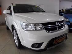 2013 Dodge Journey 3.6 V6 Rt At  Kwazulu Natal Durban