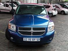 2010 Dodge Caliber 2.0 Cvt Sxt  Gauteng Kempton Park