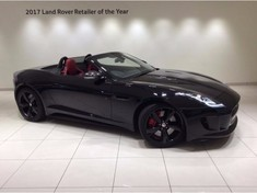 2013 Jaguar F-TYPE S 5.0 V8 Gauteng Rivonia