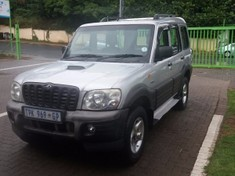 2006 Mahindra Scorpio 2.6 Crde 4x4 8str  Gauteng Randburg