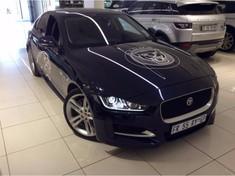 2017 Jaguar XE 2017 Jaguar XE 2.5T Rsport 0614615315 Gauteng Rivonia