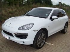 2013 Porsche Cayenne S Diesel Tiptronic  Gauteng Four Ways