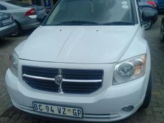 2011 Dodge Caliber 1.8 Sxt Gauteng Pretoria