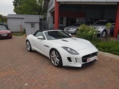 2016 Jaguar F-TYPE 3.0 V6 Gauteng Randburg