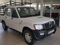 2014 Mahindra Scorpio 2.2 Crde Mhawk Pu Dc  Limpopo Louis Trichardt