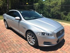 2014 Jaguar XJ 2.0T Luxury Mpumalanga Nelspruit