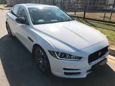 2017 Jaguar XE 2.0 Prestige Auto Mpumalanga Nelspruit