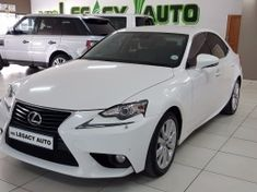 2014 Lexus IS 350 EX Gauteng Vereeniging